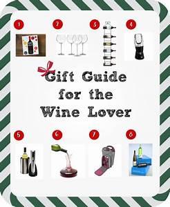 Gift Guide For The Wine Lover   Eat Teach Blog