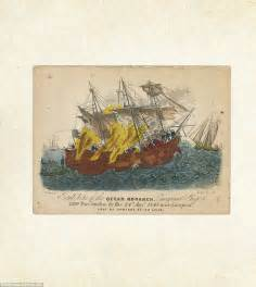 Boat Kept On A Larger Ship by Letters From Australia S Immigrants Tell Treacherous