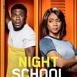 Video Check Out The Trailer For 39Night School39 Starring