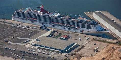 Baltimore (Maryland) Cruise Port Schedule | CruiseMapper