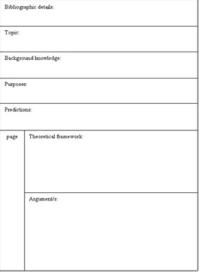 note template  printable documents