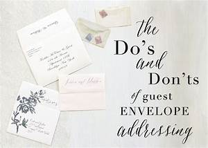 envelope addressing envelopes and wedding on pinterest With how to address informal wedding invitations