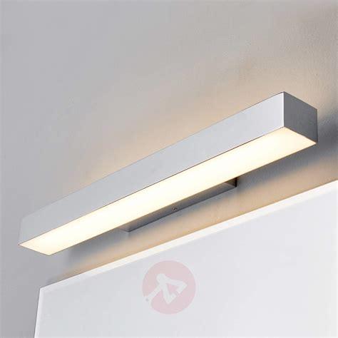 applique led kiana aspect chrome luminairefr