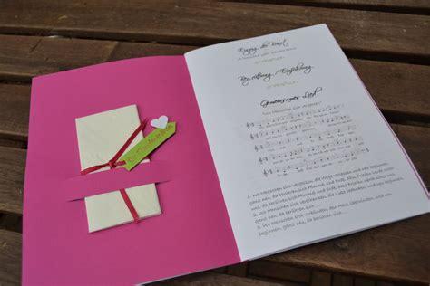 bridal diy kirchenheft selber gestalten und drucken