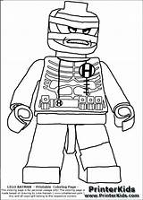 Lego Coloring Pages Print Printable Getcolorings sketch template