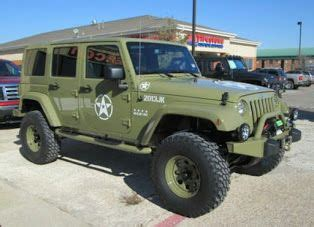 jeep wrangler military military themed jeep jk unlimited jeeps pinterest