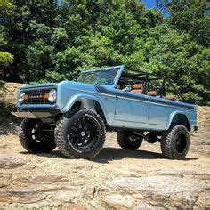 heres      ford bronco