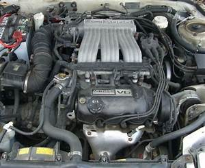 I Have A 1993 Dodge Stealth Es With A 3 0 Dual Overhead Cam And It Runs Like It Wants To Stall