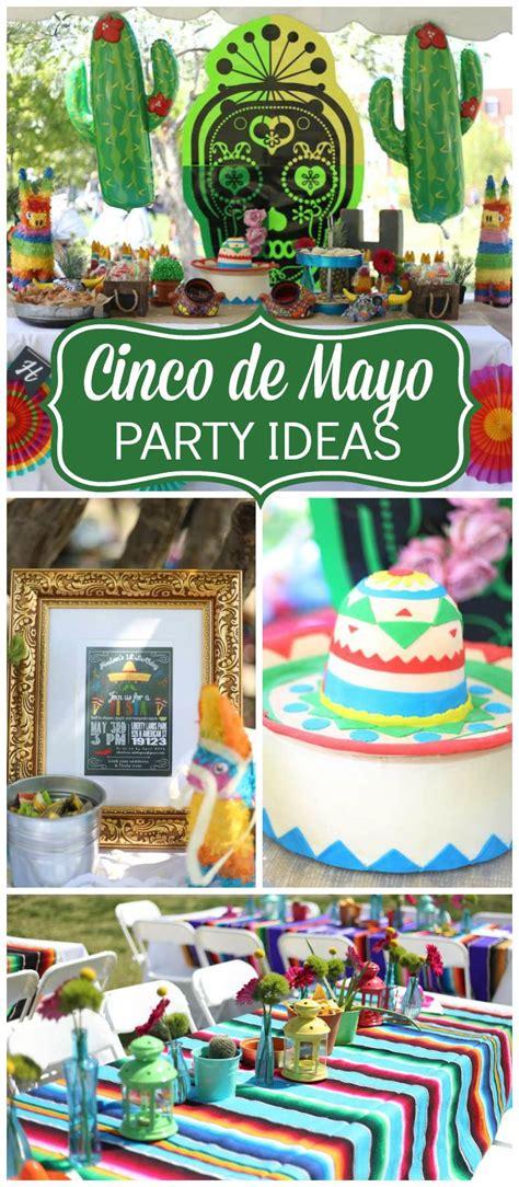 Cinco de Mayo / Birthday