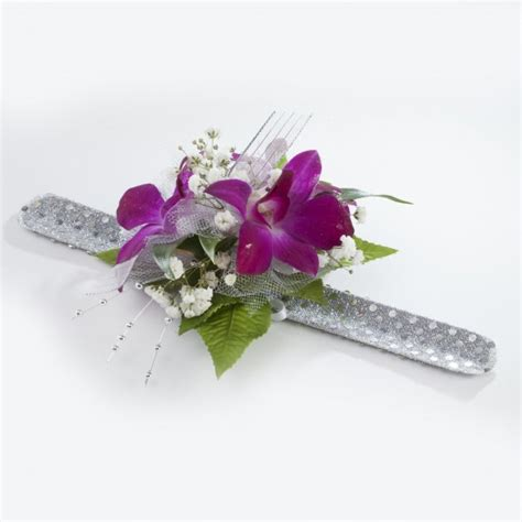 to be corsage elite dendrobium orchid wrist corsage martin 39 s specialty
