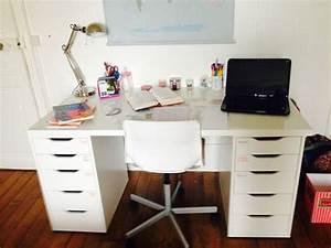 Ranger Son Bureau : un bureau organis pour mes enfants femmes d bord es ~ Zukunftsfamilie.com Idées de Décoration