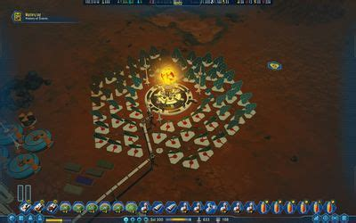 artificial sun surviving mars wiki