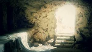 Empty Tomb Worship Backgrounds