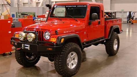 jeep scrambler model preview release date
