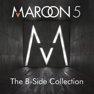 maroon 5 personnel the b side collection wikipedia