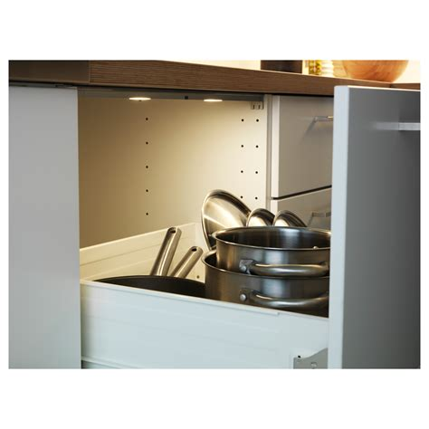 re lumineuse led cuisine omlopp baguette lumineuse led pour tiroir couleur