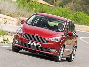 Ford C Max Jahreswagen : ford c max und grand c max im fahrbericht facelift f r ~ Kayakingforconservation.com Haus und Dekorationen