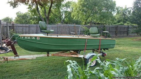 Fishing Boat For Sale Texas by Boats For Sale In Adkins Texas