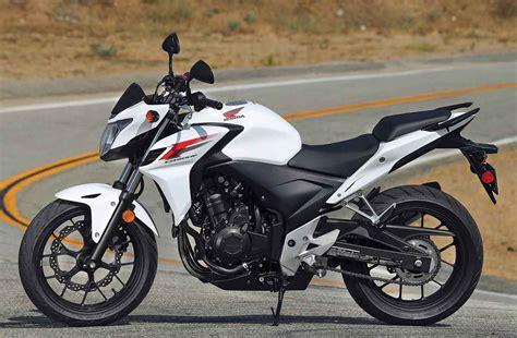 Review Honda Cb500f by Honda Cb500f Ride Review Gearopen