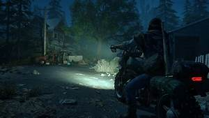 Days Gone Looks Gorgeous in 4K on PS4 Pro