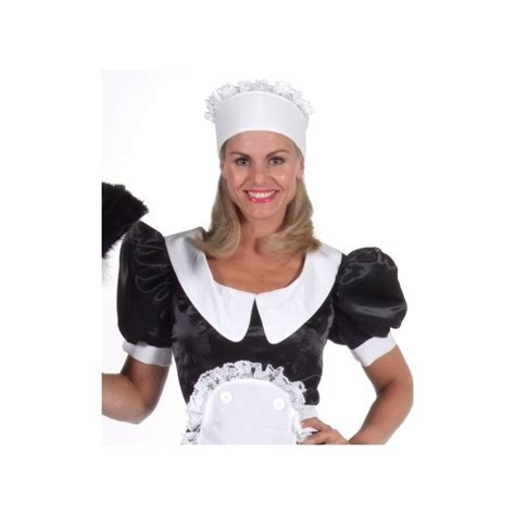 deguisement femme de chambre déguisement soubrette femme