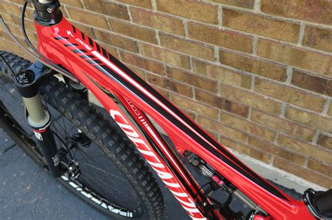 2013 SPECIALIZED EPIC COMP 29