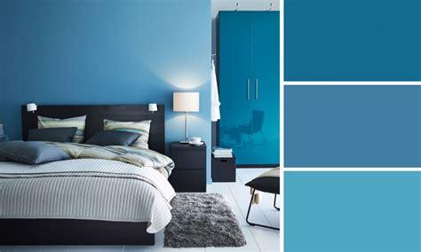 davaus net couleur bleu gris pour chambre avec des