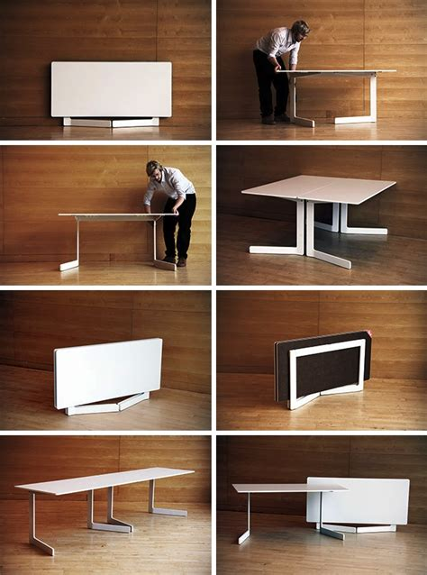 Fitted Kitchen Design Ideas - 30 extendable dining tables