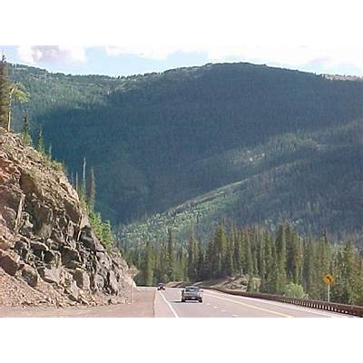 Wolf Creek Pass Co. The Great DivideNeat places I've