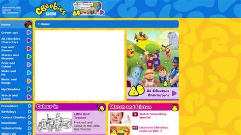 cbeebies grown ups the cbeebies website is changing