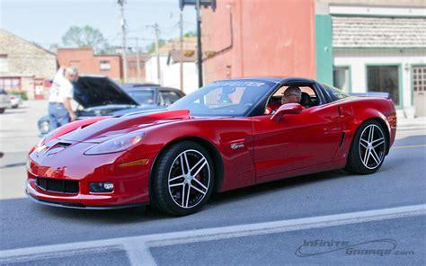 Lingenfelter Corvette Z06 - Infinite-Garage