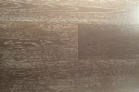 dark grey white grain oak engineered timber flooring