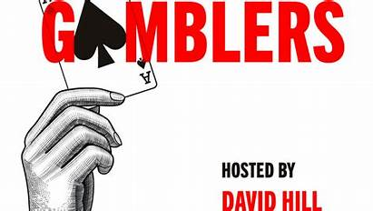 Gamblers Hill Podcast Premieres Nov David Wagers
