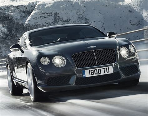 bentley continental  turbo coupe  news reviews