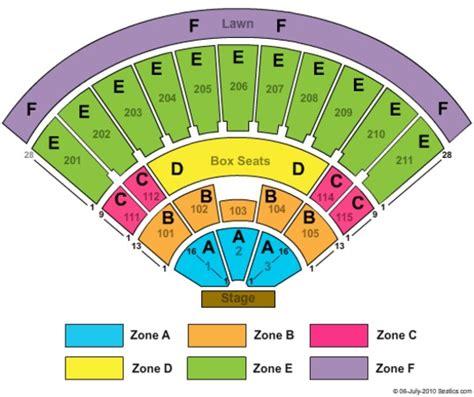 Toyota Amphitheatre Tickets in Wheatland California