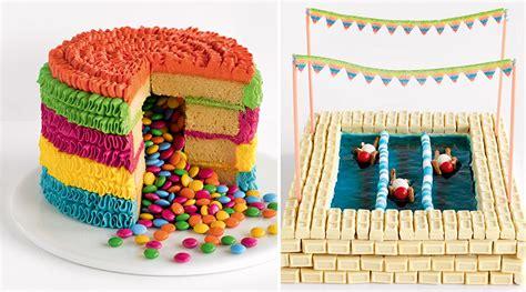 birthday cake book revival  denizen