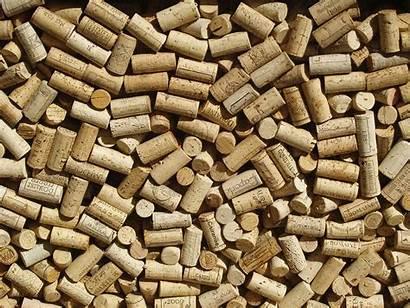 Wine Corks Bottle Glass Cork Behind History
