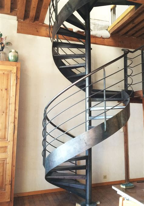escalier colimacon pas cher maison design deyhouse