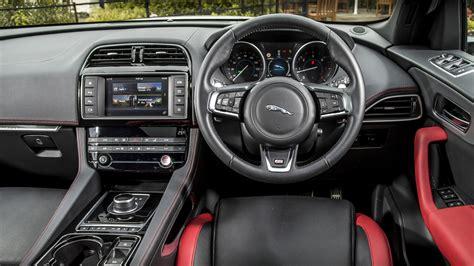 jaguar  pace    review car magazine