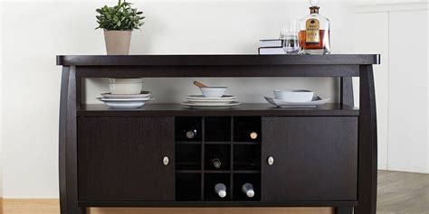 Glass Sideboards For Dining Room 20 photo of glass sideboards for dining room
