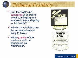 Hazardous waste-management