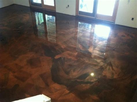 Gallery Decorative Epoxy Floor Coating In Epoxy Floor