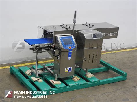 loma checkweigher belt cw   sale