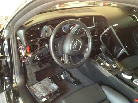 audi dashboard a5 how remove dash on a 2010 audi a5 dash kits for audi a5
