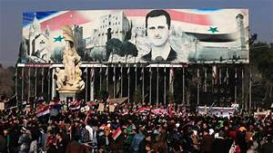 Syria carried out mass hangings at military prison: Amnesty