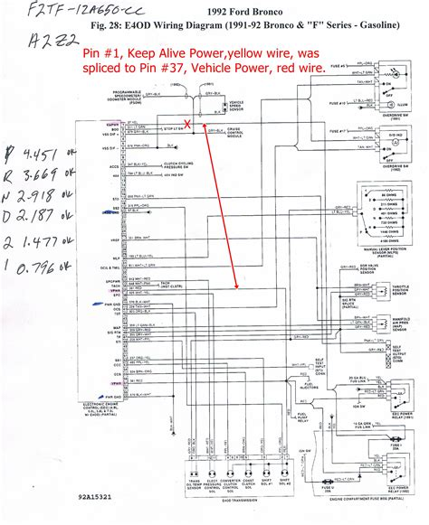 Wiring Diagram: lt1 wiring harness diagram LT1 Engine Swap