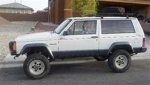 85 Cherokee Engine Swap