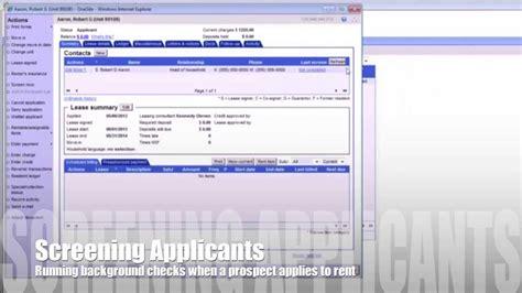 adding  applying  prospect onesite tutorial youtube