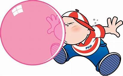 Gum Bubble Blowing Bubbles Facts Fun Chewing