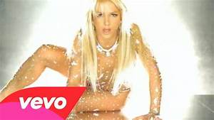 Britney Spears wins a Grammy Award for 'Toxic' 10 years ...